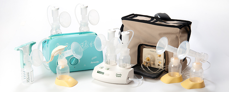 WIC, Medicaid, and CHIP Breast Pump Update